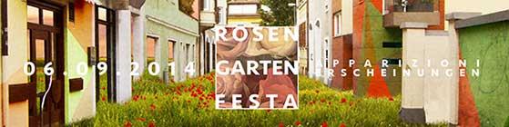 Rosengarten Festa